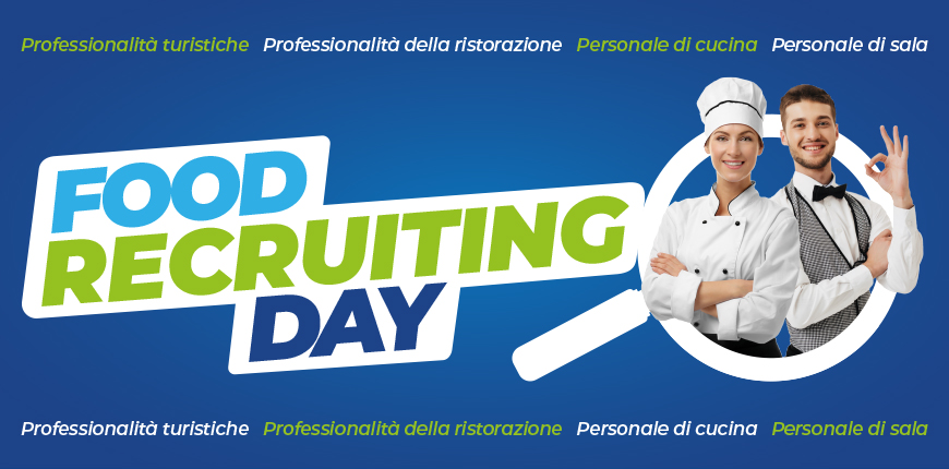 Nuovo Food Recruiting Day