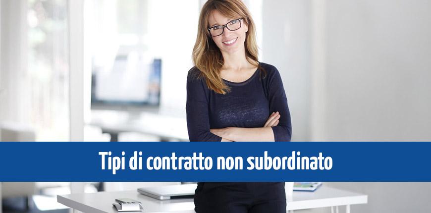 Contratto_non_subordinato