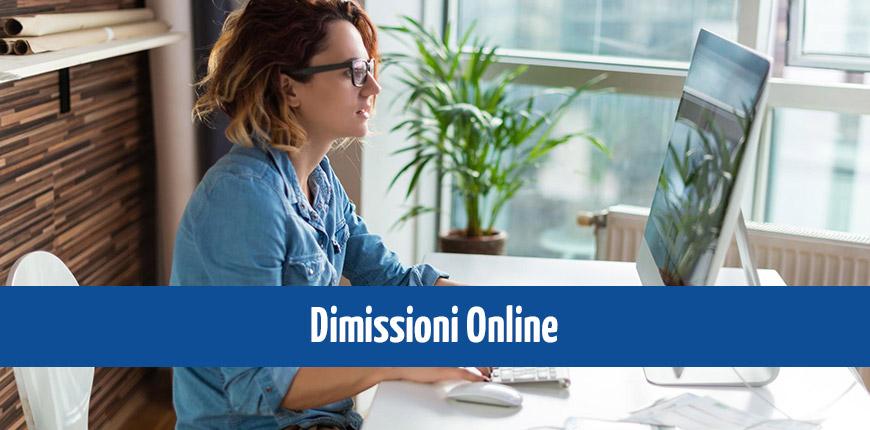 Dimissioni-online