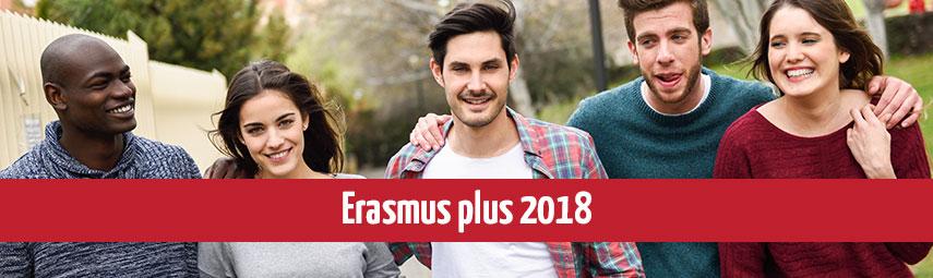 Erasmus-2018