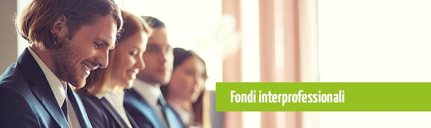 Fondi Interprofessionali news