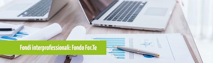 Fondo Forte: il Fondo Interprofessionale per il terziario