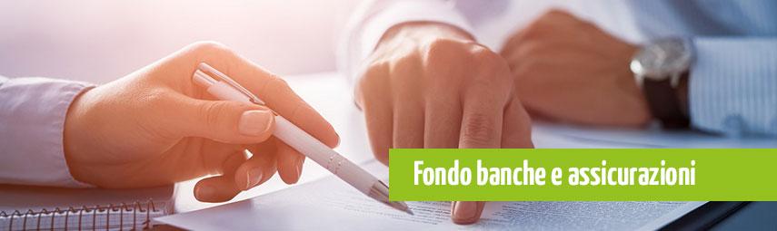 Fondo Banche e Assicurazioni