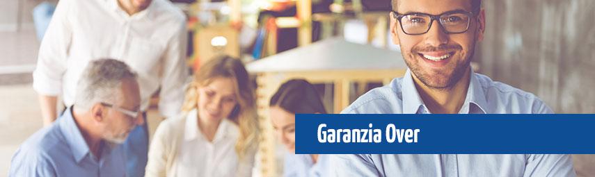 Garanzia over 30