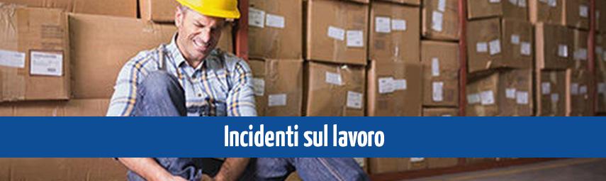 Infortunio sul lavoro: risarcimento e denuncia INAIL