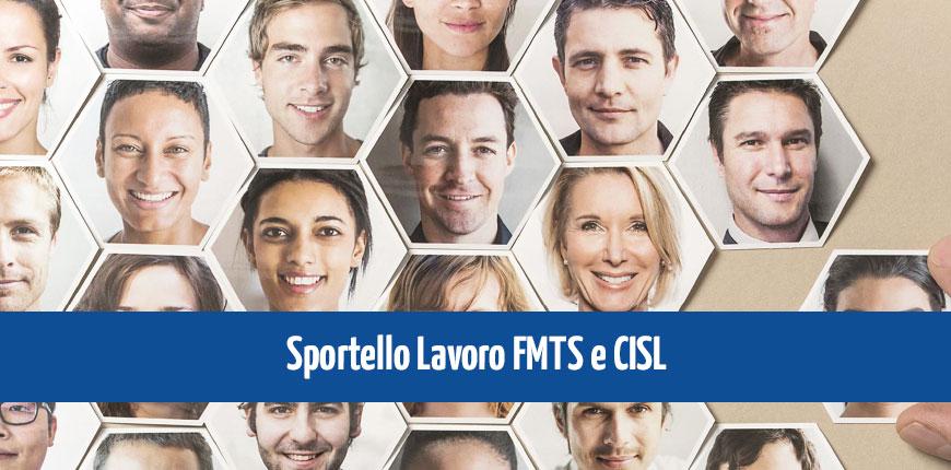 NEWS_sportello_lavoro_FMTS_CISL