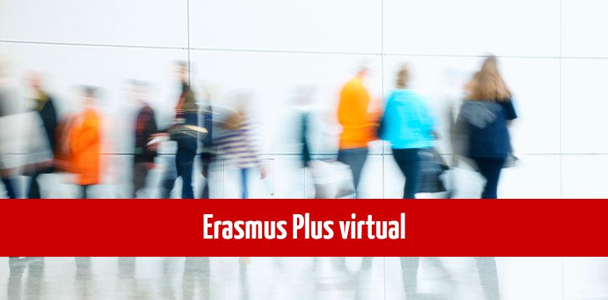 Scambi interculturali online con Erasmus Plus Virtual