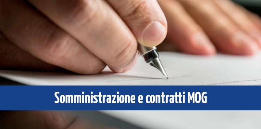 Cos'è e come funziona il contratto MOG – Monte Ore Garantito