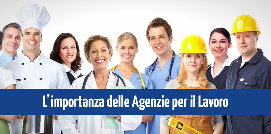 Società di selezione del personale: importanza per aziende e lavoratori