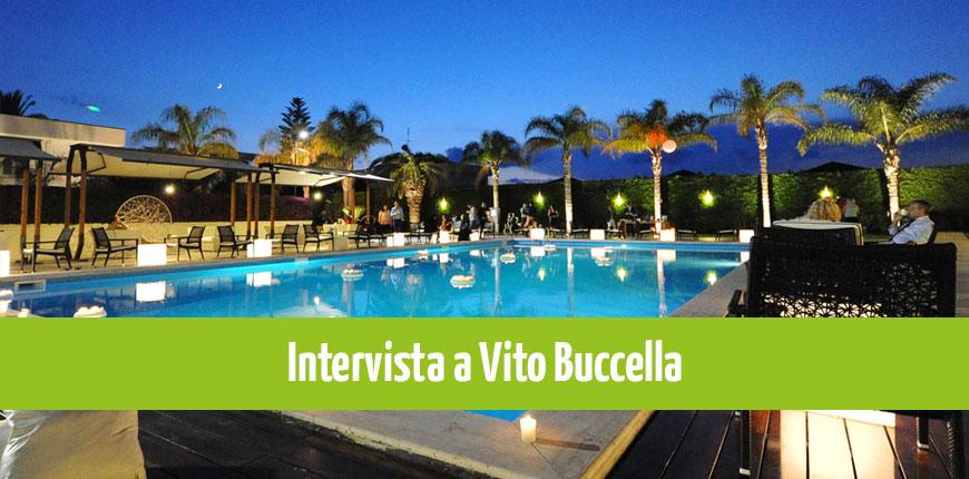 Intervista a Vito Buccella, titolare dell'Hotel Royal Paestum