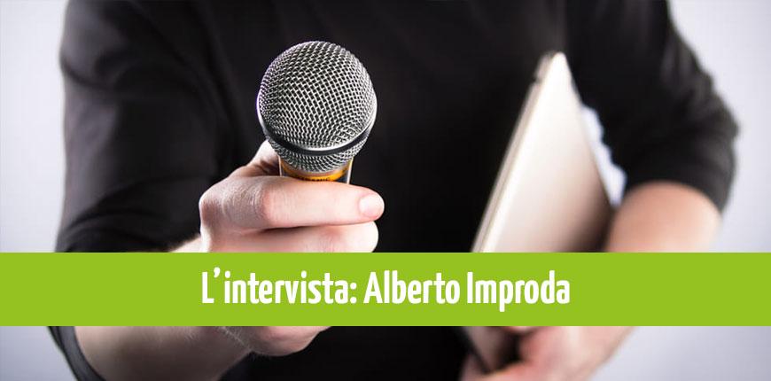 Industria e Innovazione: l'intervista ad Alberto Improda