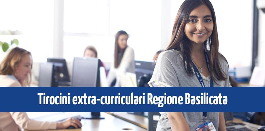 Tirocini extracurriculari Basilicata: i servizi di FMTS Lavoro