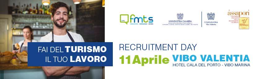 Recruitment Day