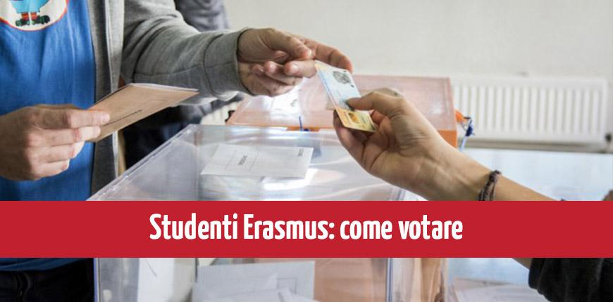 Studenti-erasmus-voto