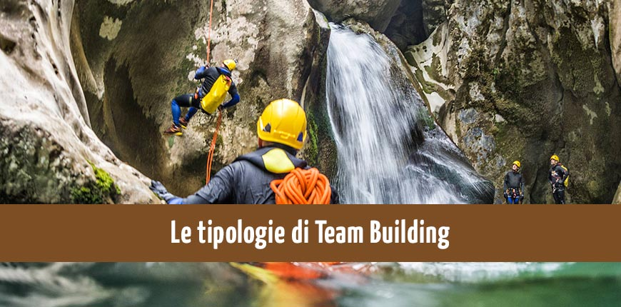 Tipologie_Team_Building