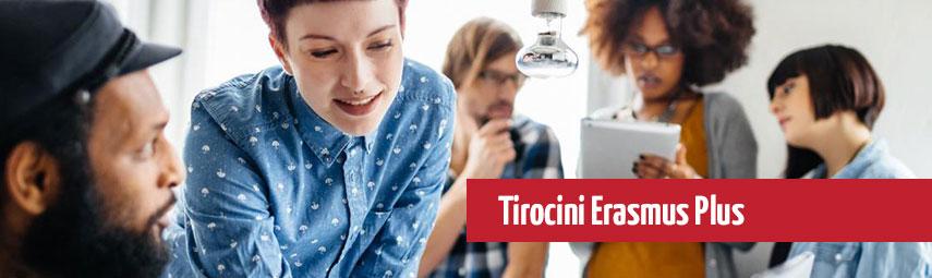 Tirocini Erasmus Plus