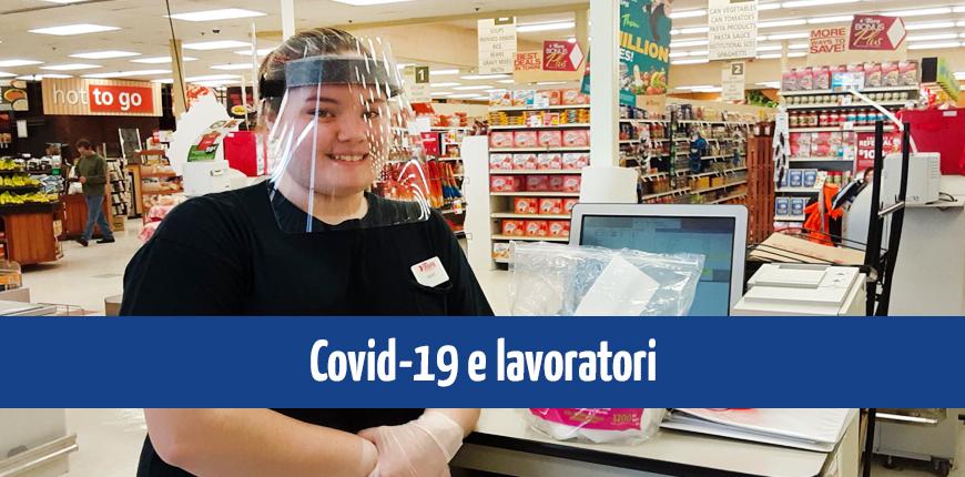 Il lavoro al tempo del Covid-19