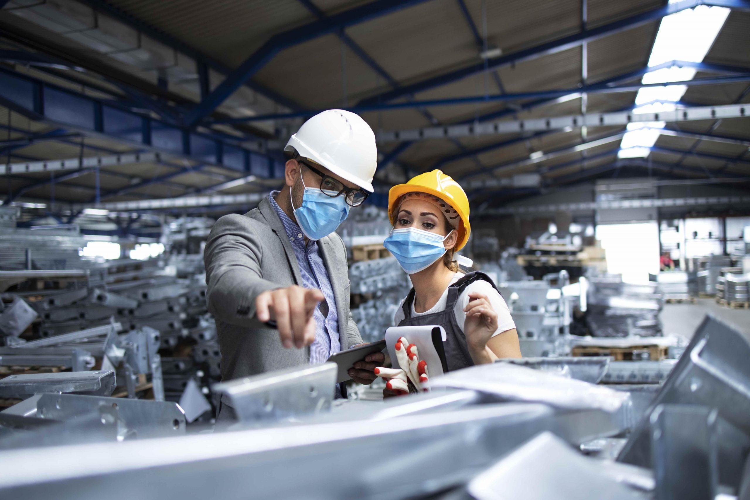 Covid e Mercato del lavoro