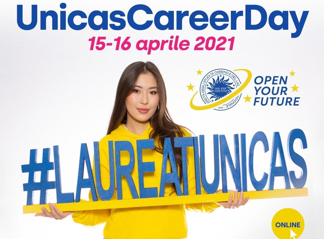 UnicasCareerDay